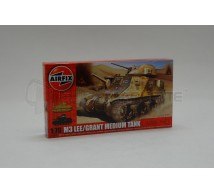Airfix - LEE /GRANT tank