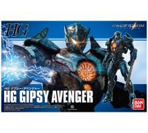 Bandai - Gipsy Avenger Pacific Rim 2