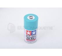 Tamiya - Bleu Corail Brillant TS-41 (bombe 100ml)