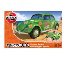 Airfix - Beetle Flower power (Lego)