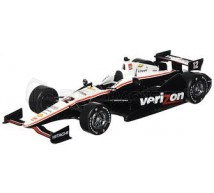 Greenlight - Indycar Will Power 2014