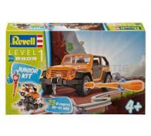 Revell - Junior Kit off road