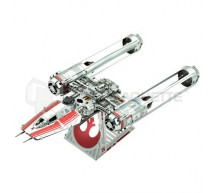 Metal earth - A-Wing