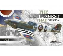 Eduard - Spitfire D Day Combo (LE)
