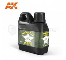 Ak interactive - Washable agent