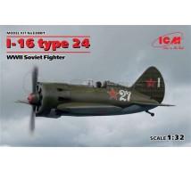 Icm - I-16 Type 24