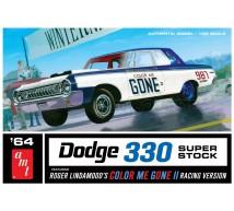 Amt - Dodge 300 64 Super Stock