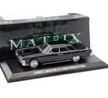 Greenlight - Matrix Lincoln Continental 1965