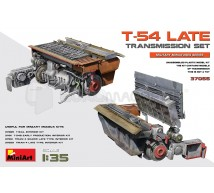 Miniart - T-54 transmission set late