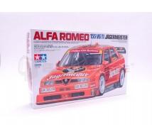 Tamiya - Alfa Romeo 155 DTM Jagermeister