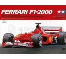 Tamiya - Ferrari F1-2000