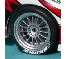 Renaissance - Jantes JB18  GT3