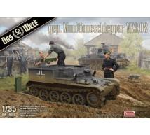 Das werk - Vk3.02 ammunition carrier