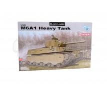 Dragon - M6 A1 heavy tank