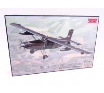 Roden - Pilatus PC-6 Armée de l'Air