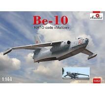 A model - Be-10