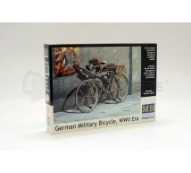Master box - German Bicycle WWII