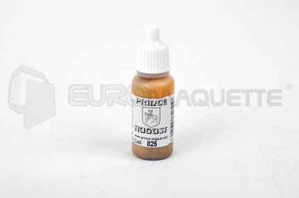 Prince August - Camo.Allemand brun clair 825 (pot 17ml)