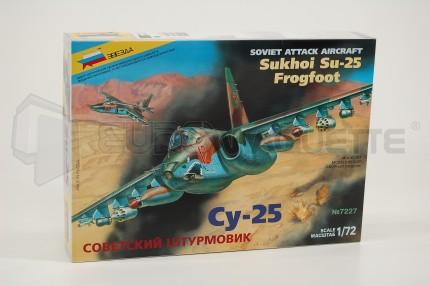 Zvezda - Sukhoi Su 25