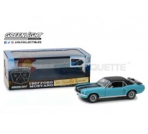 Greenlight - Mustang 1967 Ski Country Special