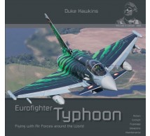 Duke hawkins - Eurofighter Typhoon