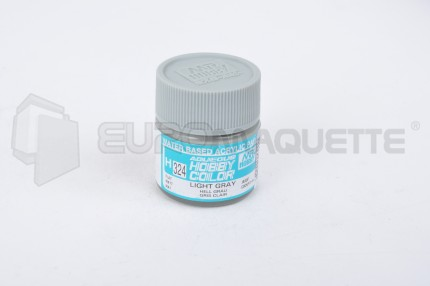 Gunze Sangyo - Gris Clair H324 (pot 10ml)