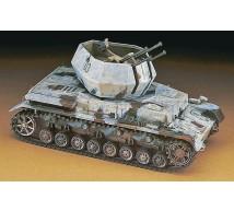 Hasegawa - MT48    20mm flakpanzer