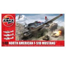Airfix - F-51D Mustang