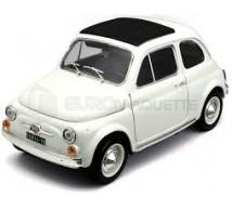 Burago - Fiat 500 F 1965
