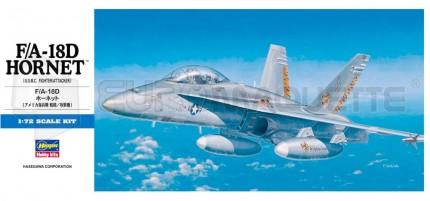 Hasegawa - F/A-18D Hornet