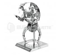 Metal earth - Star wars Destroyer Droid 3D metal kit