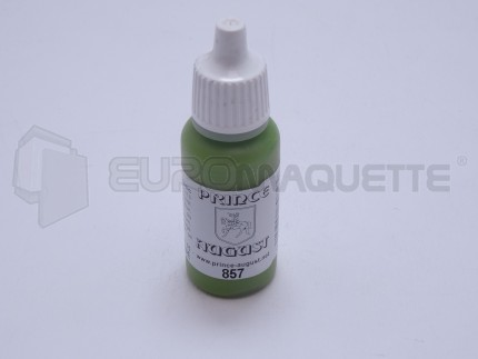 Prince August - Vert olive doré 857 (pot 17ml)