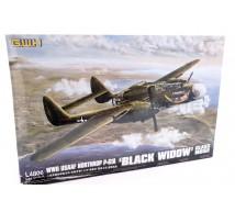 Great Wall Hobby - P-61A Nez vitré