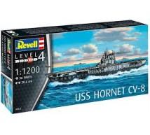 Revell - USS Hornet CV-8 1/1200