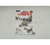 Tamiya - How to build Hawker Typhoon Airfix