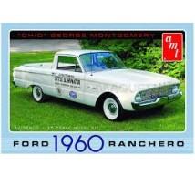 Amt - Ford Ranchero 1960