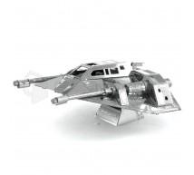 Metal earth - Star wars Snowspeeder 3D metal kit