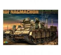 Tiger model - IDF Nagmachon early APC
