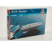 Italeri - MTM Barchino