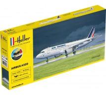 Heller - Coffret A320 Air France