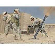Hobby boss - Mortier US M252 1/3