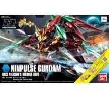 Bandai - HG Impuls Gundam (0219543)