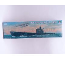 Trumpeter - USS Gato 1941