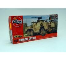 Airfix - Supacat Coyote