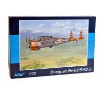 Azur - Breguet 695 AB 2