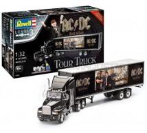 Revell - Coffret AC-DC Tour truck