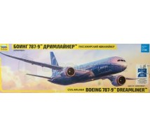 Zvezda - Boeing 787-9
