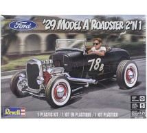 Revell - Ford A Roadster 2 in 1
