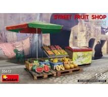 Miniart - Street fruit shop
