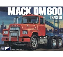 Mpc - Mack DM 600